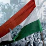 23. oktoobril on ungarlaste rahvuspüha ehk 64 aastat revolutsioonist
