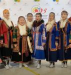 VAATA UUESTI: Soome-ugri rahvastele pühendatud hõimupäev on täis muusikat