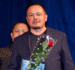 Erik Juzõkain: teater on mari kultuuri süda