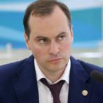 Mordva Vabariigi riigipea kohusetäitjaks määrati Artjom Zdunov