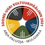 Soome-ugri kultuuripealinn 2021 seletas lahti oma logo