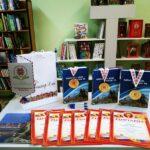 Joškar-Olas autasustatakse tublimaid marikeelsete raamatute lugejaid