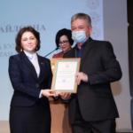 Baškortostani maride rahvuskultuuri autonoomia «Эрвел Марий» sai uue juhi