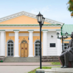 Udmurdi rahvusmuuseum juubeldab