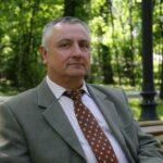 In memoriam Nikolai Išutkin (1954-2021)