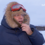 Neenetsite saatus teeb Rootsi ajakirjaniku nukraks