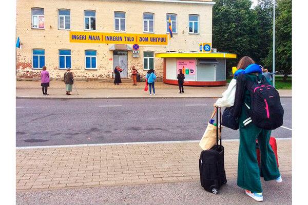 Foto: Marina Koreshkova