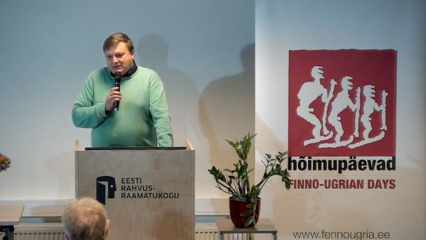 HP2021 konverents_tervitus_Jaak Prozes